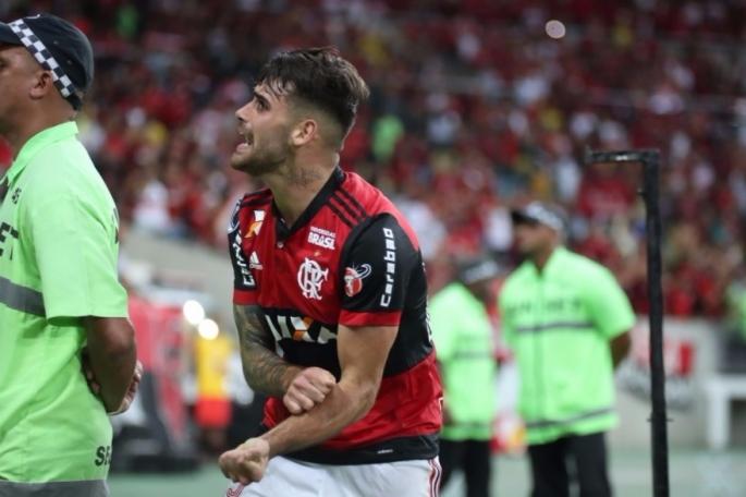 Divulgação/Flamengo.com