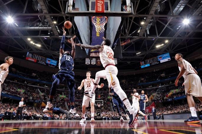 Twitter/@NBA